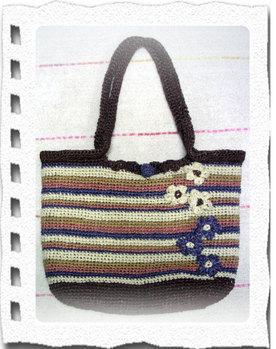 Bag2web