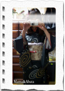Kimonoweb