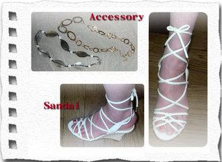 Sandalweb