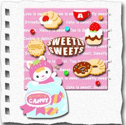 sweet-web